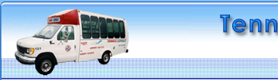 TennCo Express Airport Shuttle